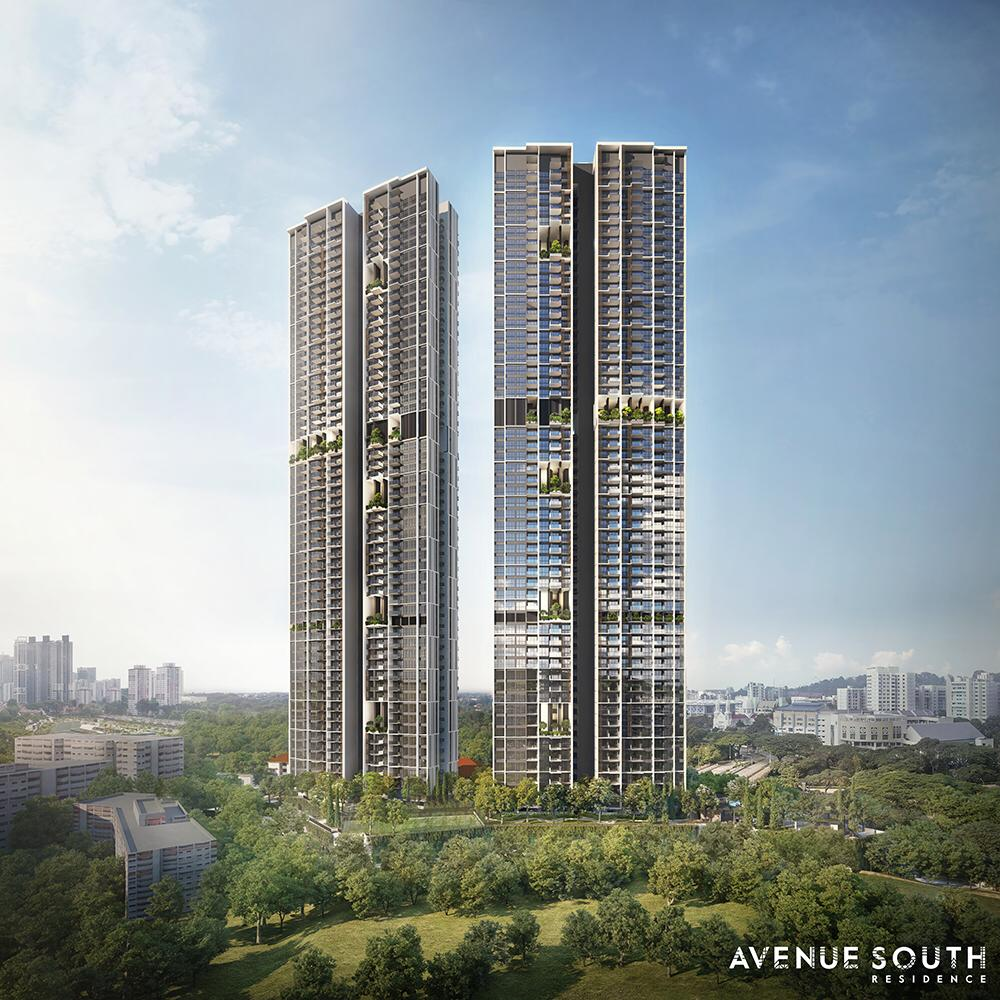 Avenue-South-Residences-showflat-address